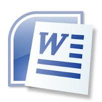Cara Memperbaiki File Dokumen Microsoft Word Yang Corrupt Agus