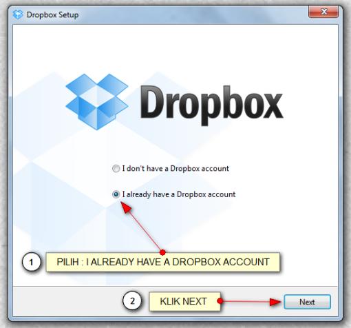 install-dropbox